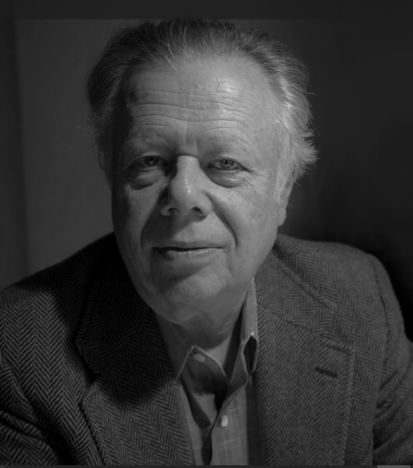 John Lahr (Photo: Paul Davis)