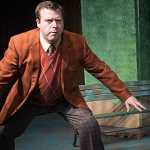 MET's One Man, Two Guvnors, wall-to-wall laughter