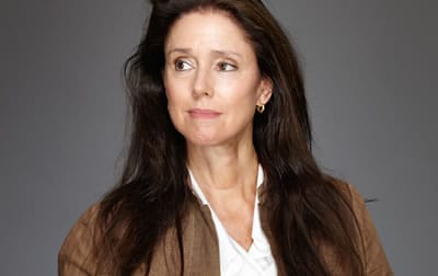 Julie Taymor (Photo: Daniel Bergeron)