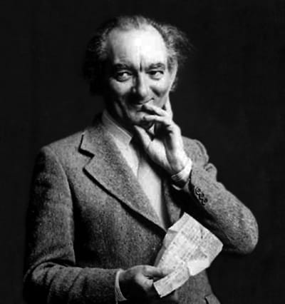 Brian Friel, 1989, from an interview with Long Wharf Theatre.