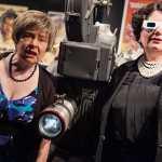 UpClose: Bill Largess as Washington Stage Guild turns 30