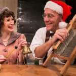 It's a Wonderful Life: A Live Radio Play at Washington Stage Guild