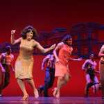 Motown the Musical National Tour at the National Theatre (review)