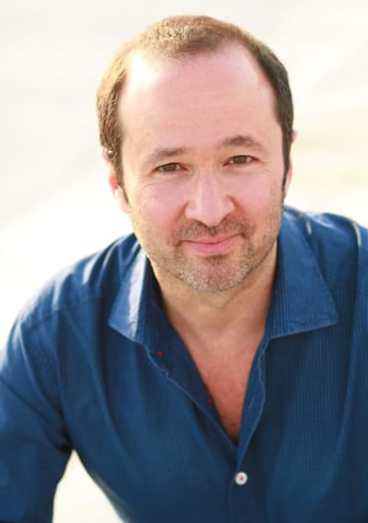 Steven Lutvak