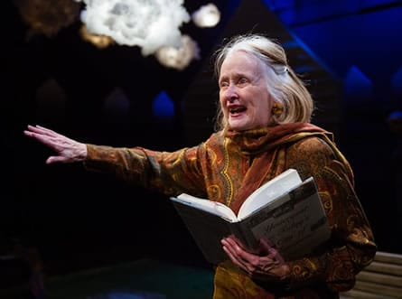 Rosemary Regan in ? Middletown ?at NextStop Theatre. (Photo: Traci J. Brooks Studios)