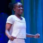OLIVERio: Felicia Curry takes on role reversal for Dickens' character