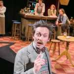 Picasso at the Lapin Agile at Keegan Theatre (review)
