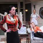 The Sisters Rosensweig at Theater J (review)