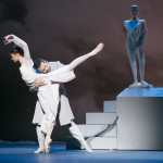 UpClose with the stars of Christopher Wheeldon's The Winter's Tale