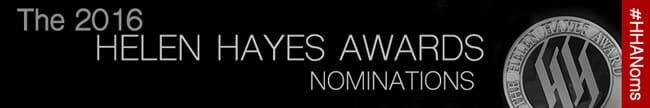 Click image for more details on the Helen Hayes Awards
