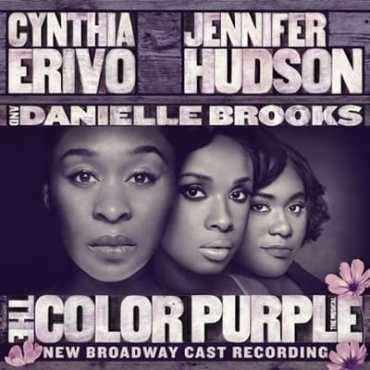 Release of the Broadway revival of The Color Purple is Feb 12, 2016. $15.99. Click to order through Broadway Records