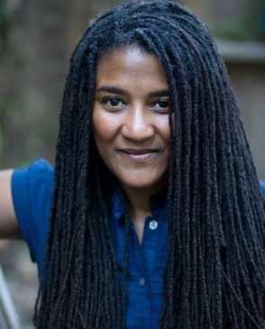 Lynn Nottage, winner of the 2016 Susan Smith Blackburn Prize
