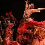 The Mariinsky's colossal Raymonda shines at the Kennedy Center