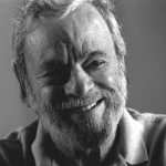 Stephen Sondheim talks about Road Show, opening at Signature Theatre