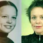 Laurie Anderson performs Letters to Jack at The Kennedy Center (review)