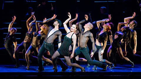 Chicago at The Kennedy Center April 4 - 16