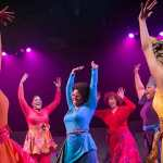 Ntozake Shange's for colored girls … at Theater Alliance (review)