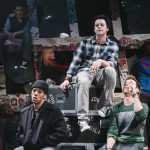 American Idiot at Keegan Theatre (review)