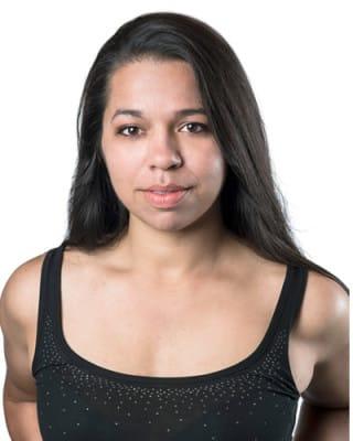 Annalisa Dias, theater-maker