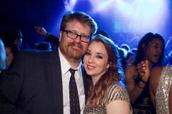 Kenny Neal and Martita Slayden-Robinson (Adventure Theatre MTC)