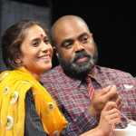 Mosaic Theater's When January Feels Like Summer (review)