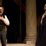 District Merchants at Folger Theatre (review)