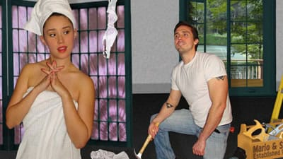 Click for tickets to The Tragedy of Mario and Juliet