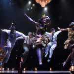 Jelly's Last Jam at Signature Theatre (review)