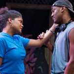 brownsville song (b-side for tray) at Theater Alliance (review)