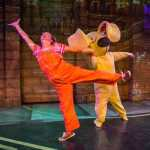 Knuffle Bunny delights at Adventure Theatre MTC (review)