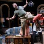 The Last Schwartz at Theater J (review)