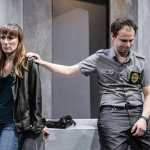 Lobby Hero at 1st Stage (review)