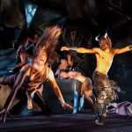 Dante's Inferno at Synetic Theater (review)