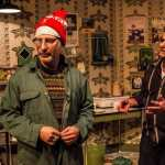 The Night Alive at Quotidian Theatre (review)