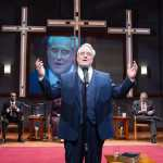 Lucas Hnath's powerful The Christians holds church at Theater J (review)