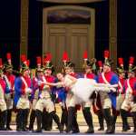 Daughter of the Regiment at Washington National Opera (review)