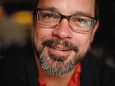 David Catlin, director of Lookingglass Theatre's Moby Dick