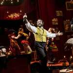 Natasha, Pierre and The Great Comet of 1812 review: Broadway welcomes Josh Groban and immersive theater