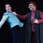 A fool-ish Merchant of Venice (review)