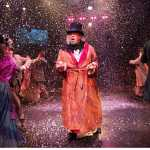 A Christmas Carol: The Musical, pure gold at Toby's (review)