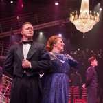 Signature Theatre's production Titanic, the stuff legends are made of (review)