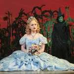 Wicked. Pop-u-lar and deservedly so. At the Kennedy Center (review)