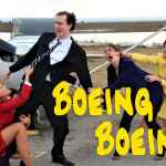 10% off Highwood Theatre's Hilarious Production of 'Boeing Boeing', starts Jan 27