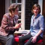 The How and the Why at Theater J (review)