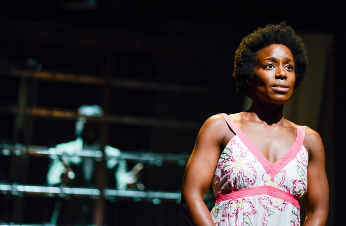 Felicia Curry stars in Lela & Co from Factory 449 (review)