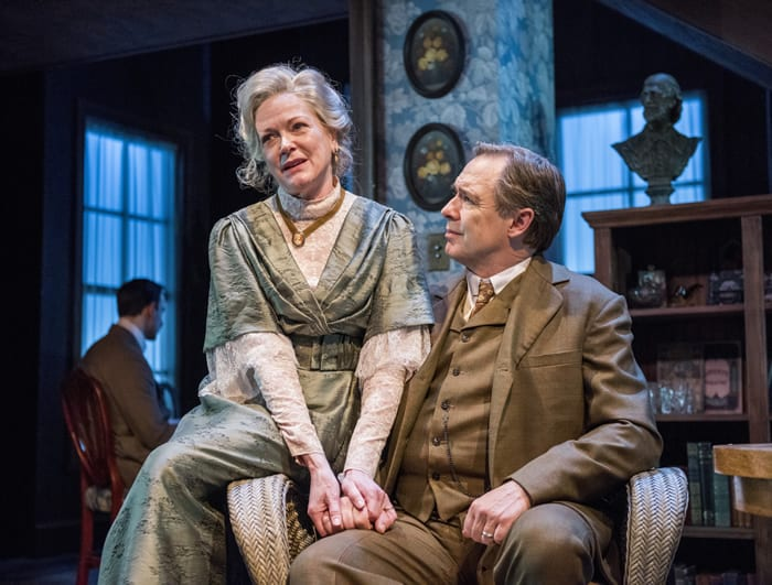 Long Day's Journey into Night at Everyman Theatre (review)