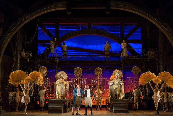 Review: Candide from Washington National Opera: glorious with a bit more bite