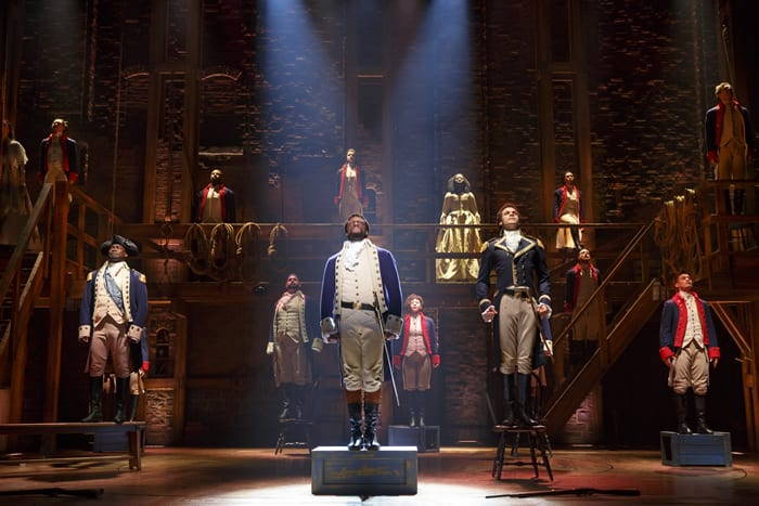 Review: Why Hamilton is the greatest musical yet written