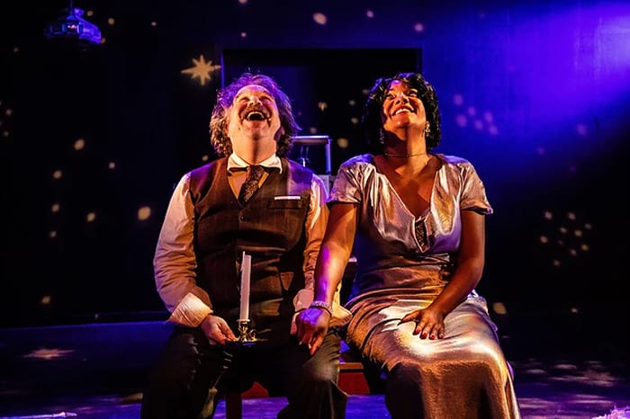 Review: Secrets of the Universe at Hub Theatre