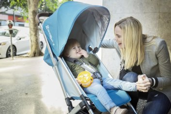 Uppababy-minu-stroller